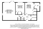 Floorplan of Comet House, 81 New Road, Harlington, UB3 5BZ