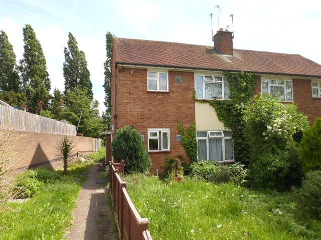 Terry Place, High Road, Cowley, Middlesex, UB8 2HF