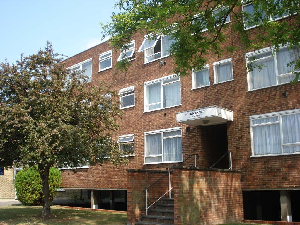 Felbridge Court, High Street, Harlington, UB3 5EP