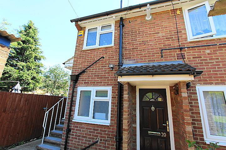 Arliss Way, Northolt, Middlesex, UB5 5JT