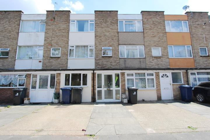 Swan Road, Southall, Middlesex, UB1 3JT