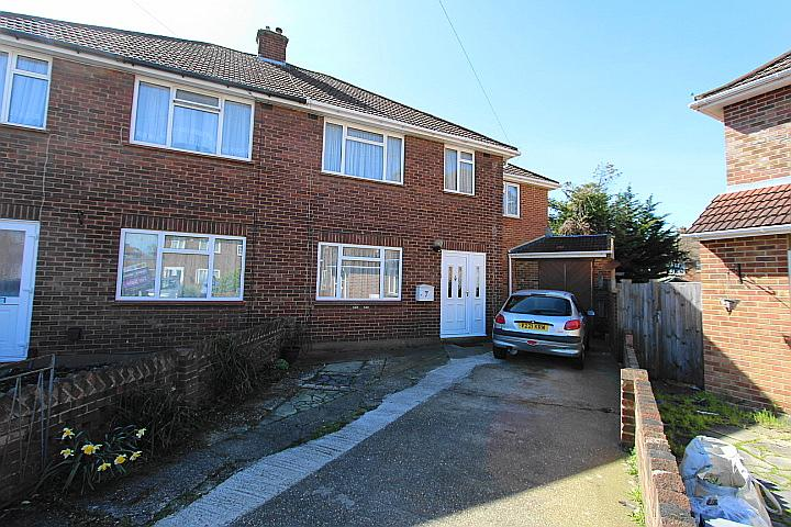 Haystall Close, Hayes, Middlesex, UB4 8LE