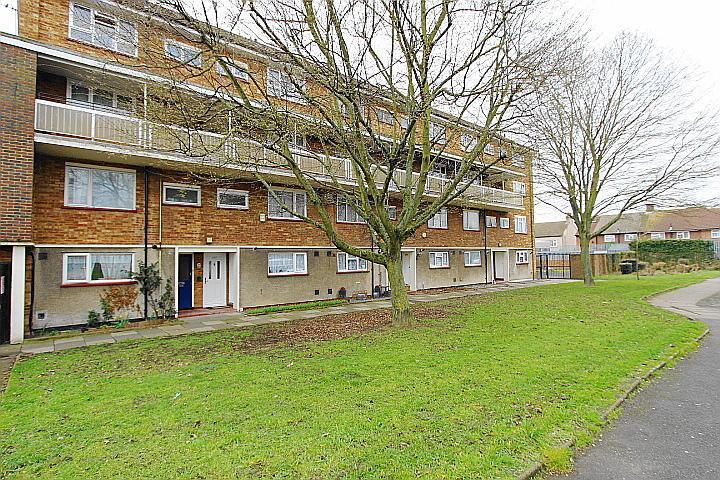 Larch Crescent, Hayes, UB4 9DH