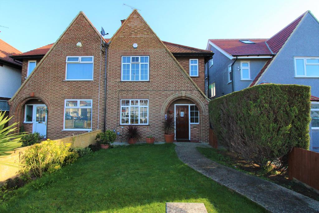 Sipson Road, West Drayton, Middlesex, UB7 9DQ