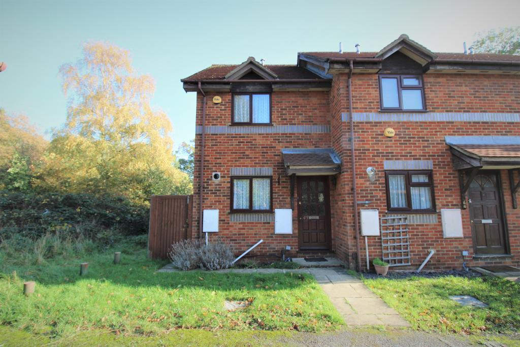 Willenhall Drive, Hayes, Middlesex, UB3 2UU