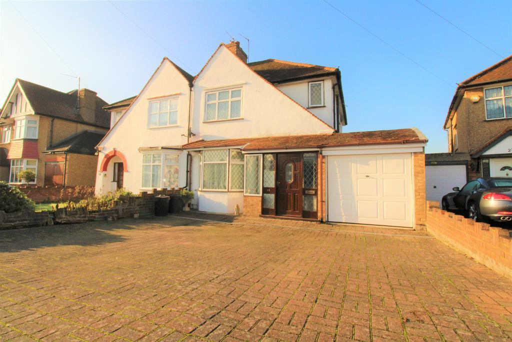 Candover Close, Harmondsworth, West Drayton, UB7 0BD
