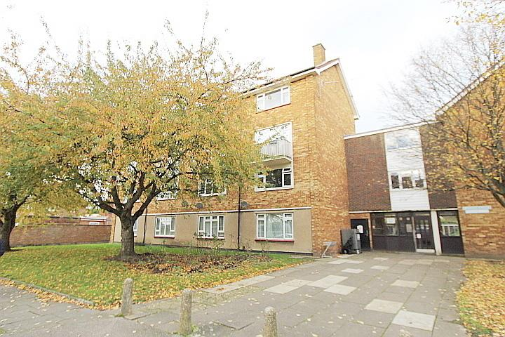 Mimosa House, Larch Crescent, Hayes, Middlesex, UB4 9DH